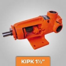 "KIPK 1½"" İÇ DİŞLİ POMPA(TEK POMPA FİYAT)"