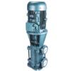 DİK MİLLİ KADEMELİ POMPA KD40-6 / 7.5 HP 380/660 V 6 KADEME(POMPA+MOT.AKUPLE)