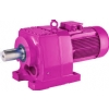 0,12KW MR575-G63/4a i1259,61 1,1 rpm YILMAZ REDÜKTÖRLER